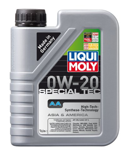 nissan 0w20 synthetic oil - 4