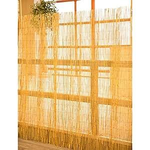 MA-Trading–Cañas Esgrima (Protección contra el viento para balcón Terraza 180x 600cm