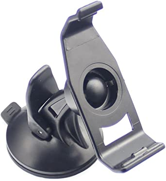 BlastCase Car Windscreen Suction Cup Mount Holder Cradle for Garmin Nuvi 200 200W 205 205W 250 250W 255 255W 260 260W 265 265T 265WT 270 275 275T 465T