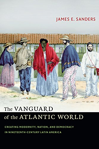 Amazon the vanguard of the atlantic world creating modernity the vanguard of the atlantic world creating modernity nation and democracy in nineteenth fandeluxe Gallery
