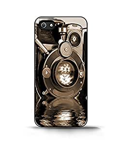 Apple Iphone 5/5s Case - Old Camera