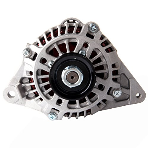 SCITOO Alternators 13787 fit Mitsubishi Mirage 1.8L 1998-2002 Lancer 2.0L 2002-2004 90A/12V CW ()