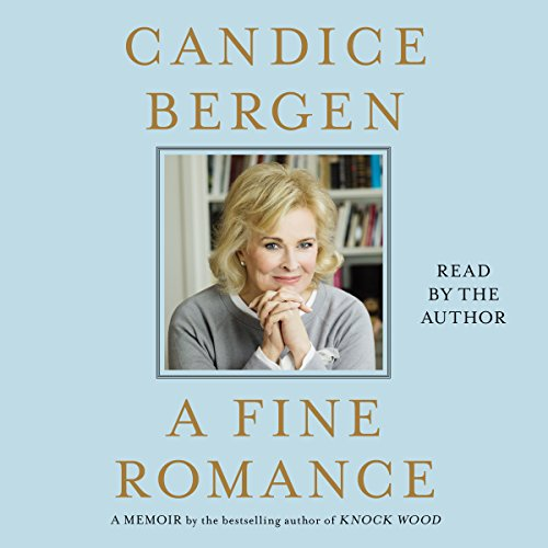 A Fine Romance by Simon & Schuster Audio