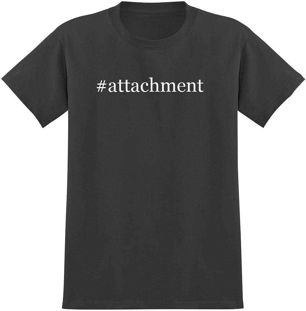 #attachment - Soft Hashtag Men's T-Shirt