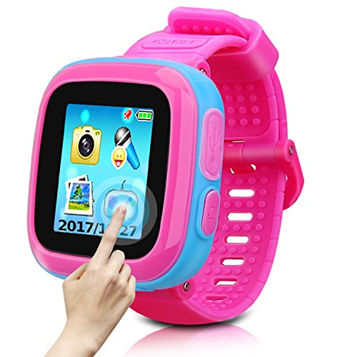 Game Smart Watch Of Kids, Girls Watch With