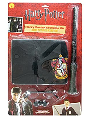 Harry Potter Child Costume Kit from Rubies Costume Co