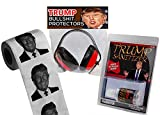 Donald Trump Survival Kit – Funny Donald Trump – Donald Trump Presidential Candidate – Election 2016 Collectibles – Funny Political Gifts