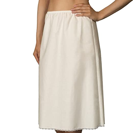 05f97f7dd20b Image Unavailable. Image not available for. Color: Shadowline Flare Half  Slip ...