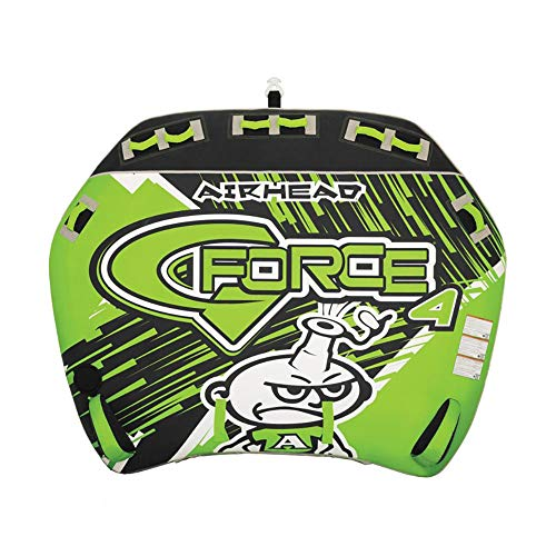(Airhead G-Force 4, 4 Rider Towable)