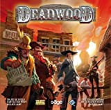 Deadwood: A Game of Wild Duels