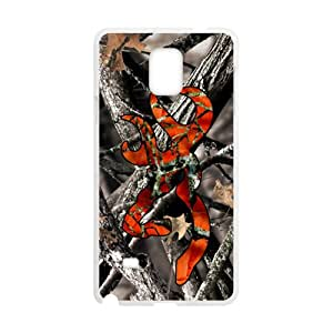 Browning Camo Deer Hunter Cell Phone Case for Samsung Galaxy Note4