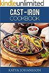 CAST IRON COOKBOOK: 50 Quick & Tasty...