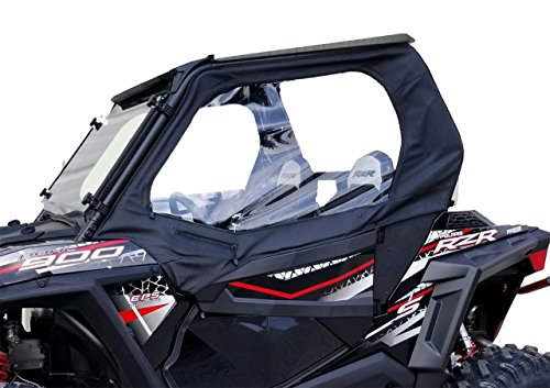 Polaris RZR 900/1000 Framed Upper Door Kit