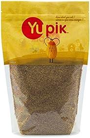 Yupik Ground Flax Seed Meal (Powder), 1Kg