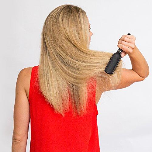 Revlon Essentials Style Or Finish All Purpose Brush