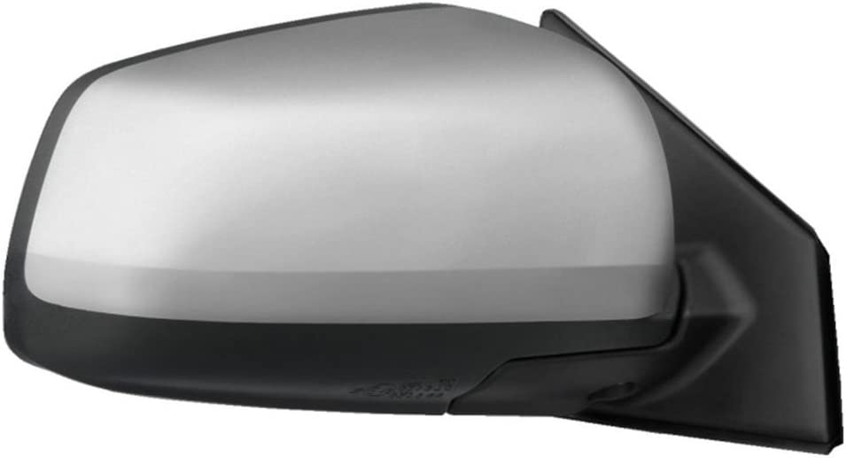 Kool-Vue DG22R Manual Passenger Side Mirror Assembly