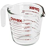 Pyrex Prepware 2-Cup Glass Measuring Cup (Kitchen)