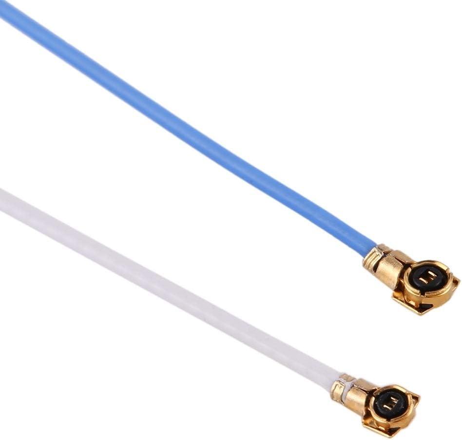 JHM-ES Cable Flexible de señal de Antena para Galaxy A50 ...