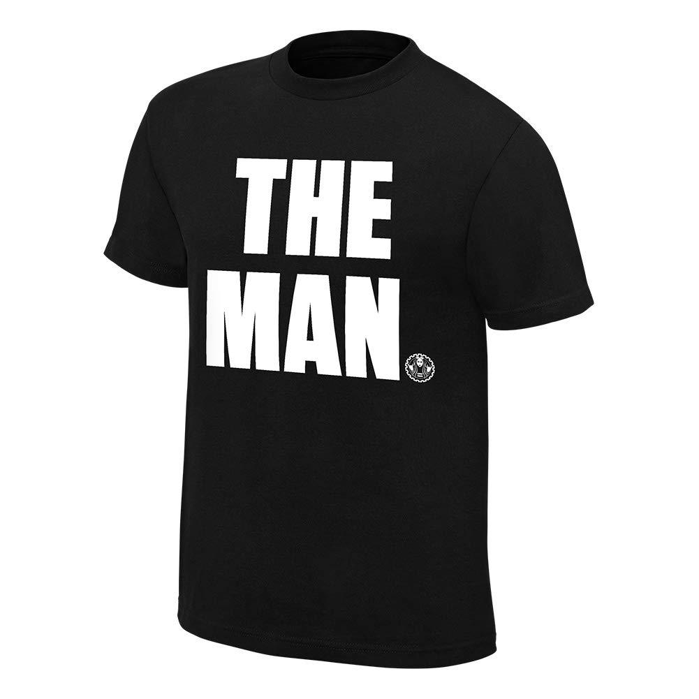 WWE Becky Lynch The Man T-Shirt