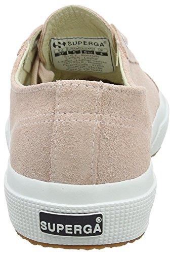 2750 Femme Sw6y Superga Sueu Rose Skin Baskets Pink PqxTntd7
