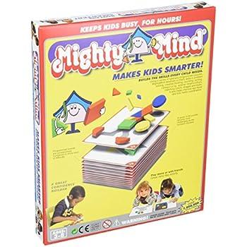 MightyMind Basic Game