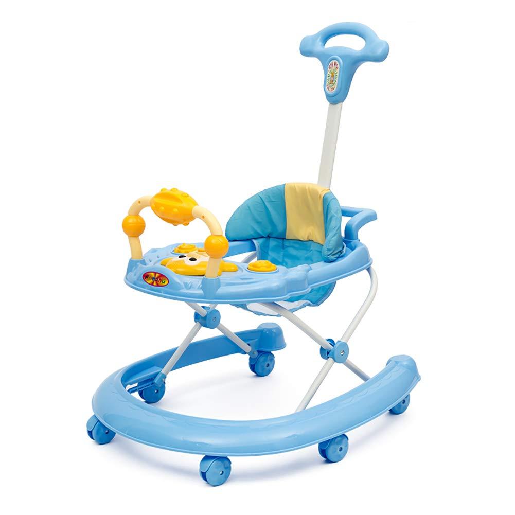 Andador Bebe Walker Infantil for niños de 7-18 Meses 6 ...
