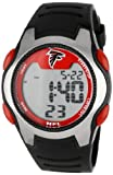Game Time Men's NFL-TRC-ATL Atlanta Falcons Watch, Watch Central