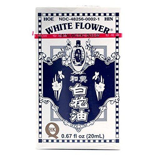 Amazon white flower analgesic balm 20 milliliter 067 ounces amazon white flower analgesic balm 20 milliliter 067 ounces pain relief rubs beauty mightylinksfo