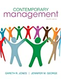 img - for Contemporary Management book / textbook / text book