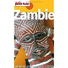 ZAMBIE, PETIT FUTÉ