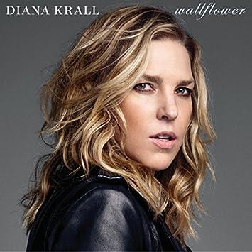 「Diana Krall / Wallflower」の画像検索結果