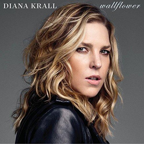 CD : Diana Krall - Wallflower