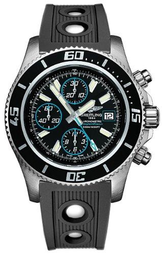 Breitling A1334102/BA83-200S - Reloj