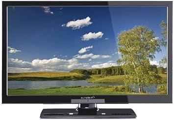 Sunstech 22LEDXTIRSABK - Televisión LED de 22