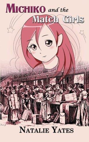Download Michiko and the Match Girls pdf