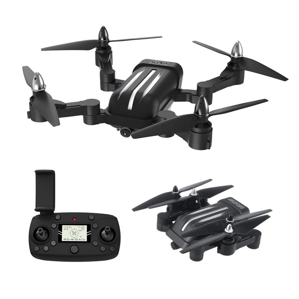 X28 Quadcopter GPS Brushless RC Drohne, mit Kamera 5G 1080P FPV WIFI 600m Fernabstand Faltbarer Drone VS CG033 B5W