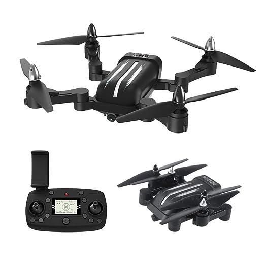 LanLan Accesorios del Drone X28 Quadcopter GPS Drone RC sin ...