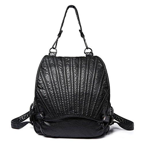 Tandou sac sac voyage à Lady bandoulière Femmes d'école sac main à à épaule No dos fille dos 4 sac rExzrq1w