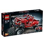 LEGO Technic 42029 Customised Pick up...