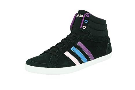 Adidas Neo BEQT Mid Scarpe Sneakers Moda Nero per Donna