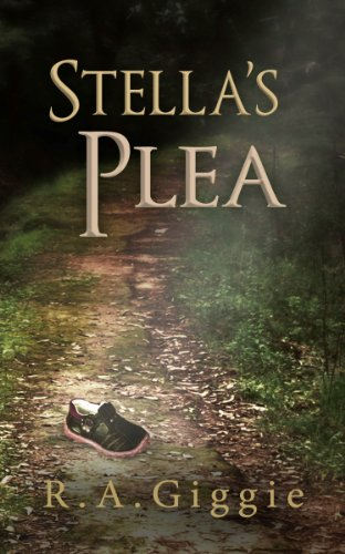 Book: Stella's Plea by R.A. Giggie