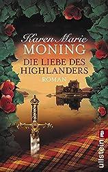 Die Liebe des Highlanders (Die Highlander-Saga 4)