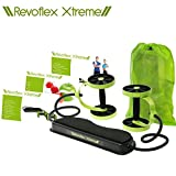 Revoflex Xtreme Resistance Workout Machine.