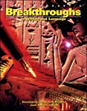 Breakthroughs in Writing and Language, Maruskin-Mott, Joan, 0809232987