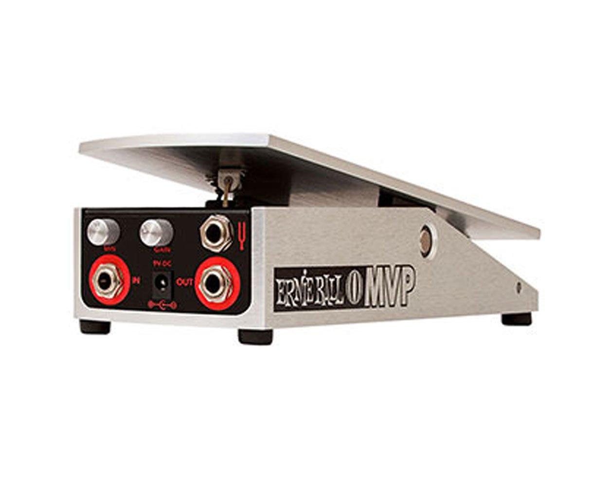 Top 10 Best Expression Pedal Reviews in 2020 7