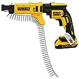DEWALT 20V MAX XR Drywall Screw Gun Collated