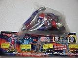 Gashapon HG series Ultraman: human specimen 5, 6 Ed: Ultraman Tiga (multi-type)