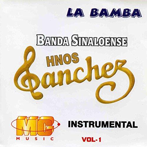 La Bamba Instrumentales, Vol. -