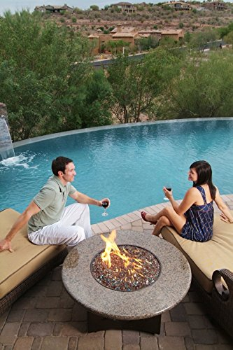 oriflamme outdoor fire pit tables review