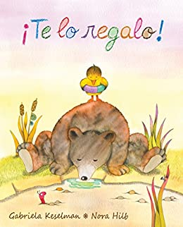 ¡Te lo regalo! (Spanish Edition)